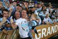 Redevelopment of ANZ Stadium is crucial to the NRL continuing to play grand finals in Sydney.