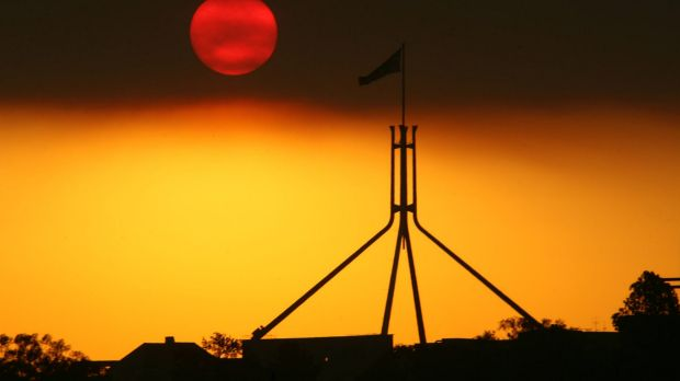 The Morrison government has made its clearest signal yet that it plans to use Kyoto period credits to count against ...