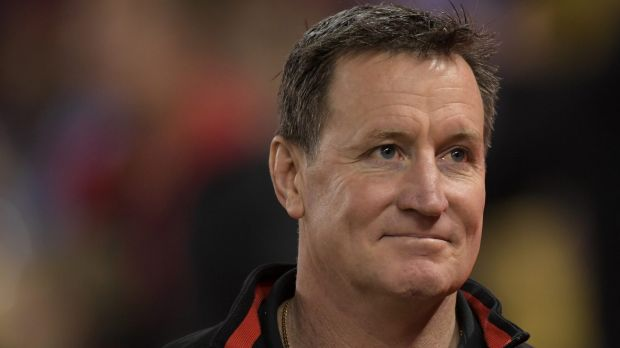 Worsfold and the Bombers will look to sort out a deal for the coach to extend his time at Essendon.