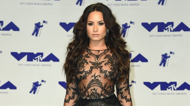 Demi Lovato on her sexuality: 'I don't owe anybody' an explanation
