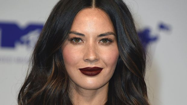 Olivia Munn says appearing in