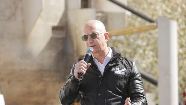 If Jeff Bezos fulfills his ambition, the world will come to fear Amazon.