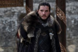 The seventh season of Game of Thrones has been illegally downloaded or streamed more than one billion times.