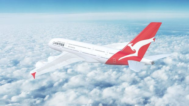Qantas CEO Alan Joyce's pay packet has jumped.