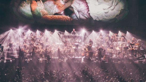 Pete tong leads the charge when ibiza dance music meets for Jules buckley heritage orchestra