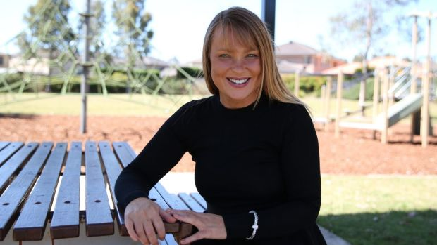 Hills Shire mayor Yvonne Keane remembers being homeless as a child with her mother and younger sister after escaping her ...