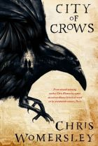 City of Crows, by Chris Womersley.