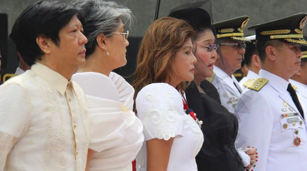 Solon recalls Imelda story on Marcoses' 7000 tons of gold