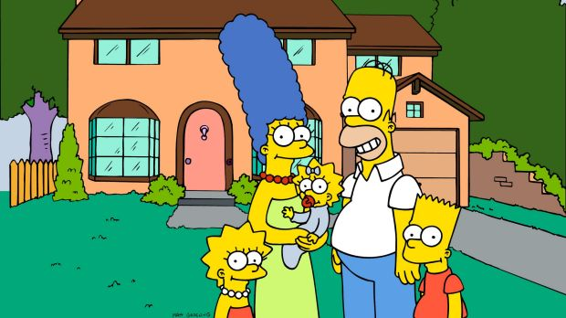 Channel Ten Dumps The Simpsons After 25 Year Run