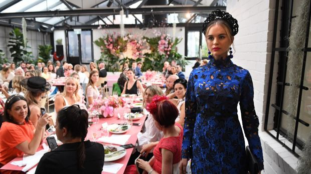Spring racing 2017: Australians set to spend $50 million on frocking up