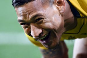 Wallabies star Israel Folau has sparked some reaction with his thoughts on same-sex marriage.