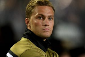 Matt Moylan is unhappy at the Panthers, but how that plays out is still up in the air.