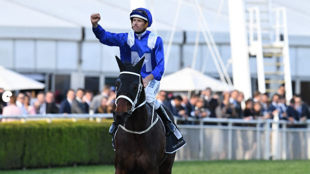 Hartnell set to avoid Winx clash in Turnbull Stakes