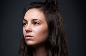 Amy Shark has picked up an impressive six ARIA nominations.
