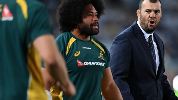 Another draw for the Wallabies and Springboks