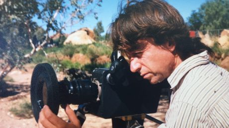 Joel Peterson  has an impressive catalogue of more than 40 documentary and drama productions to his credit.
