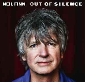 Neil Finn from the Out of Silence album cover.