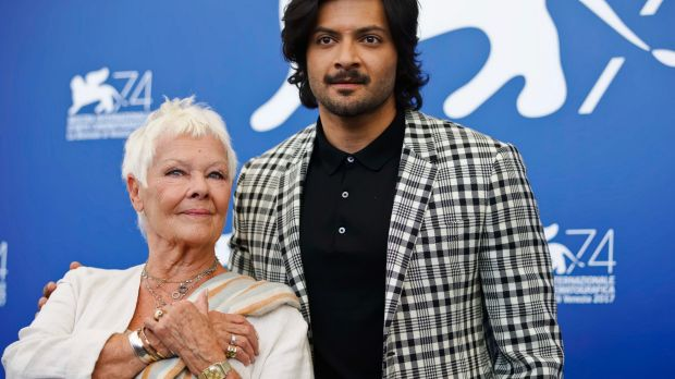 Why are we shocked to learn Judi Dench still likes sex?