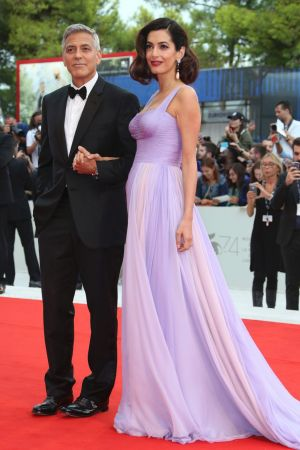 More Clooney babies unlikely, says Amal
