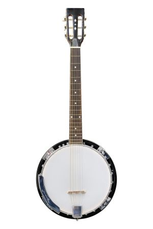 """""""I played the banjo for a number of years – until I had to admit to myself that I should be better at it than I was, so ..."""