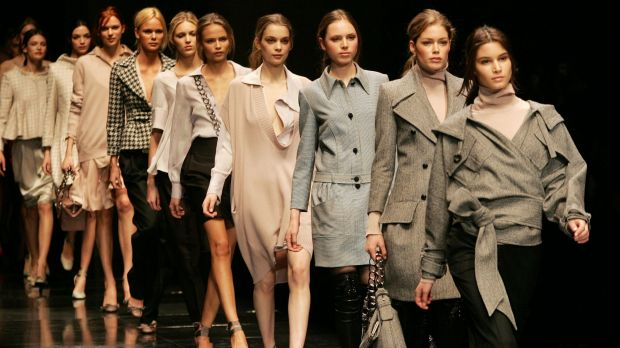 French fashion giants including Gucci and Dior to ban size 0 models