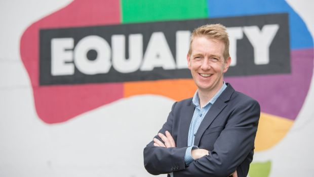 Tiernan Brady, executive director of Australian Marriage Equality, said the survey had a huge turnout.