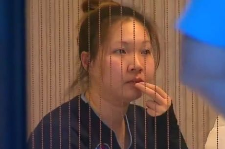 Yueqiong Fu, charged over botched breast procedure in Chippendale.