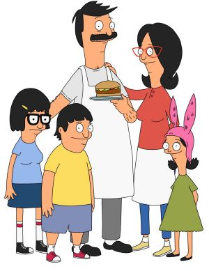 Bob's Burgers is stacked with zinging one-liners.