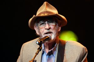 Don Williams, pictured in 2012.