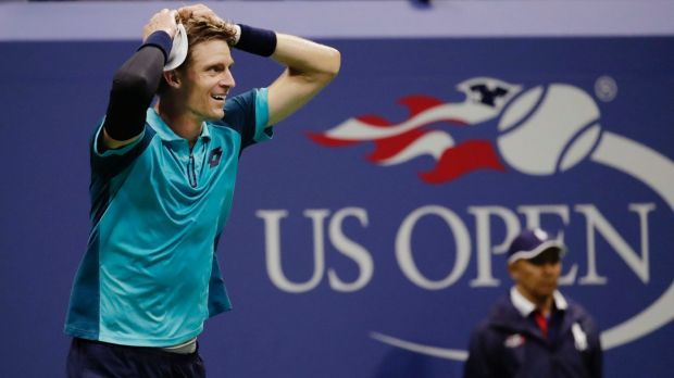 Anderson reaches US Open final