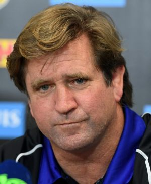 Former Bulldogs coach Des Hasler is suing the club for $2 million in damages.