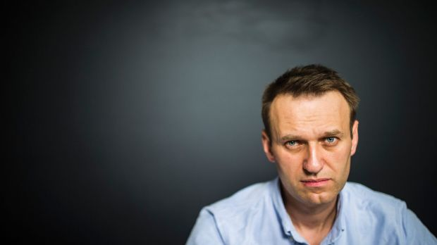 Russian opposition leader sentenced to 20 days in jail