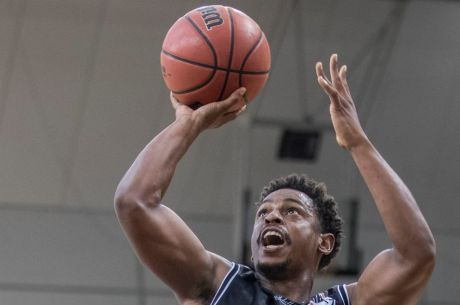 Casper Ware's Melbourne United play Oklahoma City Thunder in the US next month.