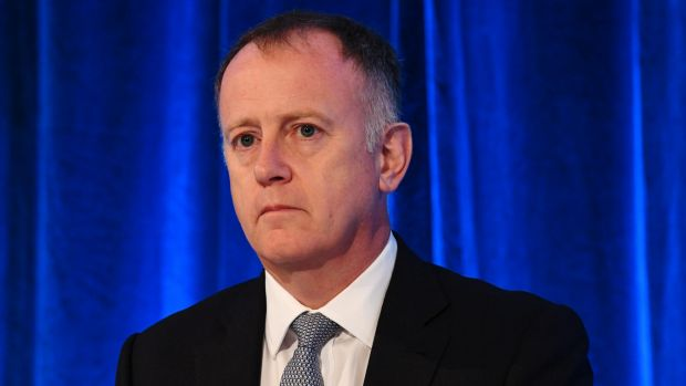 Qbe Group Chief Executive John Neal To Step Down At End Of