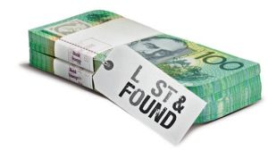 Super funds are holding more than $14 billion of lost super, while a further $3.75 billion of unclaimed super is held ...