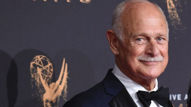 This is Us star Gerald McRaney won the award for outstanding guest actor