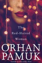 The Red-haired Woman. By Orhan Pamuk.