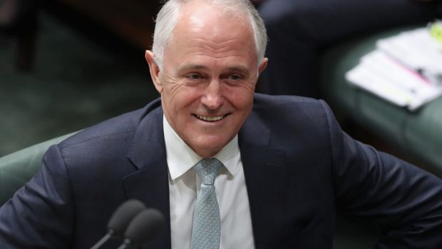 Prime Minister Malcolm Turnbull has had a win in the government's battle with AGL over the future of the Liddell ...