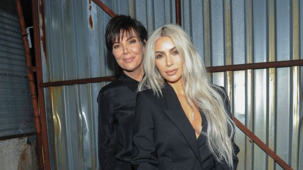 Kim Kardashian calls story about Kylie Jenner's pregnancy 'fake', but does not deny