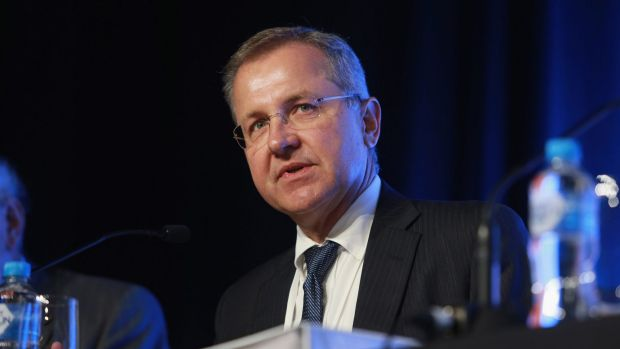 """ATO Second Commissioner Andrew Mills has vowed to be considerate of small businesses with """"cash-flow issues""""."""