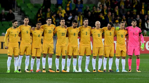 Malaysia confirmed for Socceroos' Syria play-off
