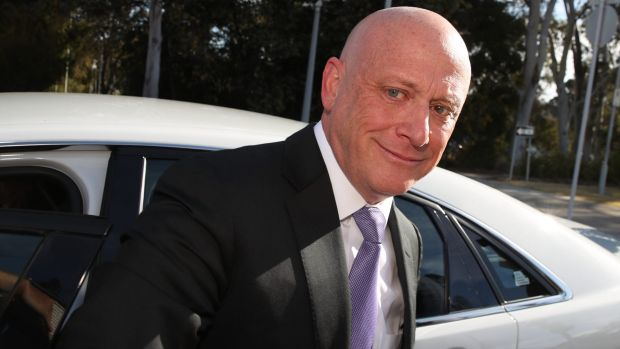 AGL's Andy Vesey said on Monday after meeting Prime Minister Malcolm Turnbull that he would put the idea of extending ...