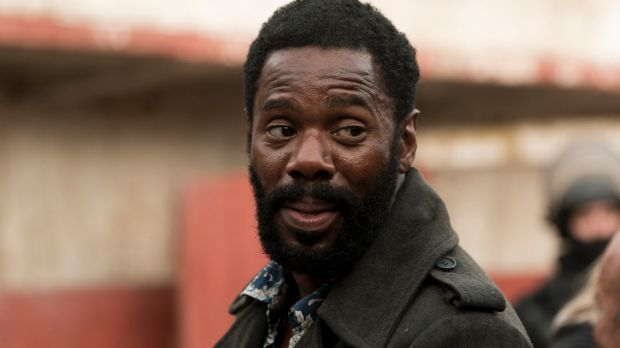 Back again: Colman Domingo as Victor Strand.