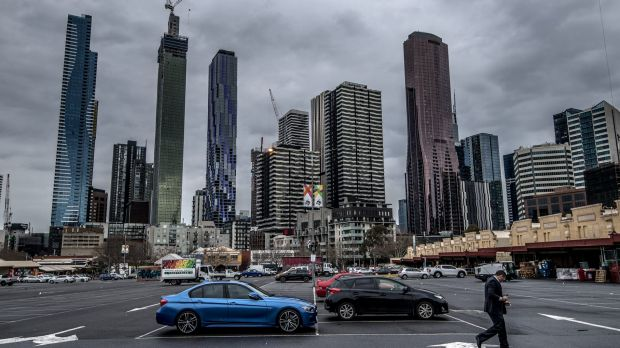 Melburnians have shivered through the coldest start to spring since 2004.