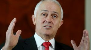 Prime Minister Malcolm Turnbull has called for calm.