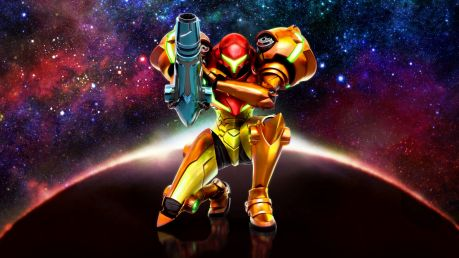 Samus looks a lot sleeker now than she did in 1991, and she moves better too.