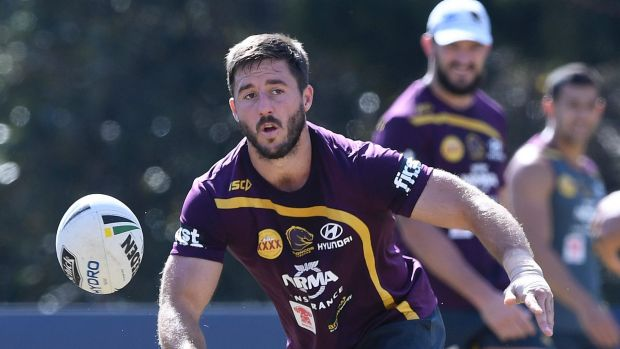 Broncos down Panthers at Suncorp