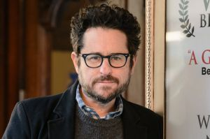 Director J.J. Abrams is returning to the Star Wars trilogy.