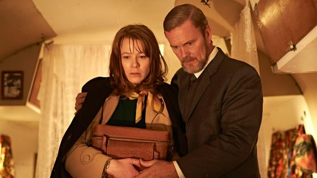 dr blake mysteries episode guide