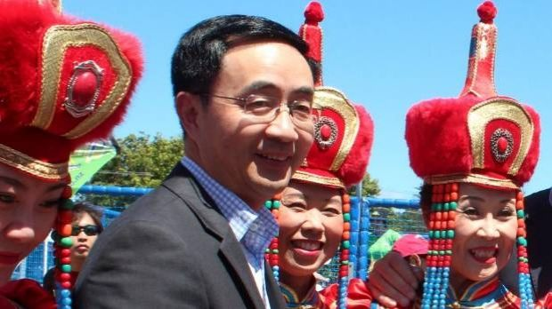National's Chinese MP lashes out at 'smear campaign'